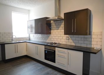 Thumbnail 6 bed maisonette to rent in Coach Road, Wallsend