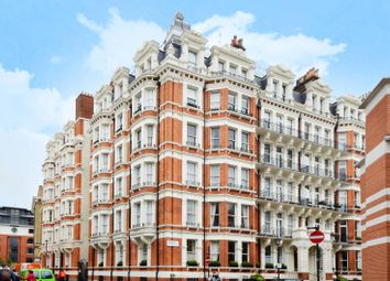 Thumbnail 4 bed flat to rent in Morpeth Terrace, Westminster