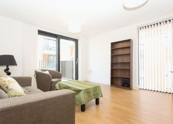 Thumbnail 1 bed flat for sale in Albatross Way, London