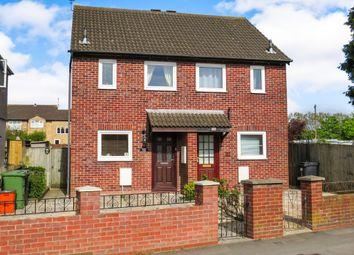 Thumbnail 2 bed semi-detached house for sale in County Park, Shrivenham Road, Swindon