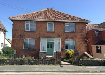 Thumbnail 1 bed flat to rent in Links Road, Uphill, Weston-Super-Mare