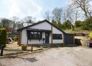 Thumbnail 3 bed detached bungalow for sale in Astley Street, Darwen