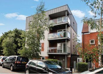 Thumbnail 2 bedroom flat for sale in Juniper Close, Harrow