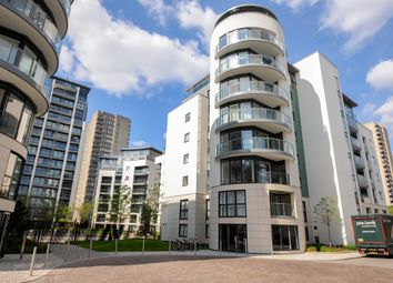Thumbnail 3 bed flat for sale in Pump House Crescent, Kew Bridge West, Brentford