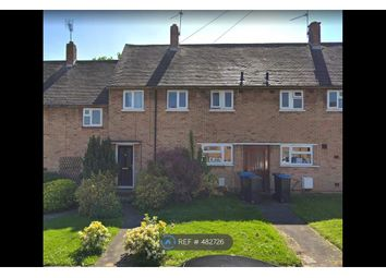 Thumbnail 3 bedroom terraced house to rent in Perry Mead, Enfield