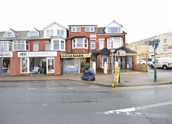 Thumbnail 4 bed flat for sale in Victoria Road West, Thornton-Cleveleys