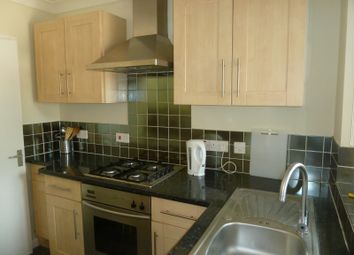2 bed flat to rent in Fitzhugh House, Milton Road, Southampton SO15