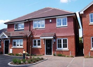 Thumbnail 4 bed property to rent in Rosemead Close, Tolworth, Surbiton