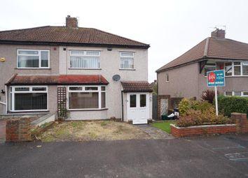 3 bed property for sale in Lime Road, Hanham, Bristol BS15