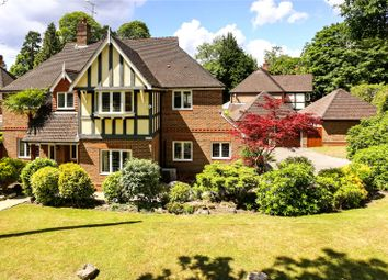5 bed detached house for sale in Heatherdale Road, Camberley, Surrey GU15