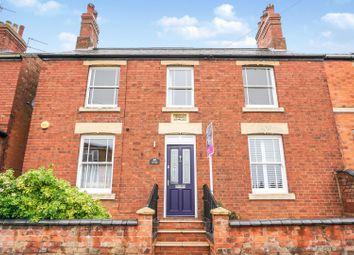 West Road, Oakham LE15. 4 bed cottage for sale
