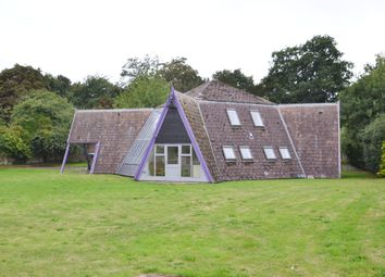 Thumbnail 3 bedroom detached house to rent in Hall Lane, Riddlesworth, Diss