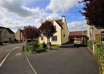 Thumbnail 4 bed property for sale in Labourham Way, Cheddar