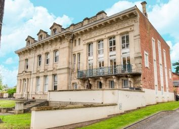 Thumbnail 1 bed flat to rent in Copps Road, Leamington Spa