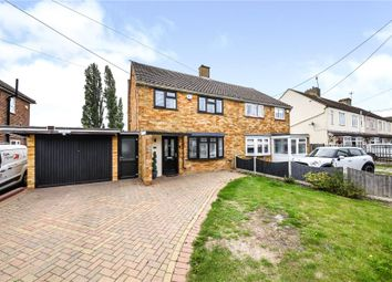 Cadogan Avenue, West Horndon, Brentwood, Essex CM13. 3 bed semi-detached house