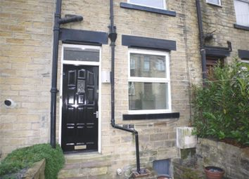 Thumbnail 1 bedroom terraced house for sale in Low Bank Street, Farsley