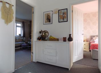 Thumbnail 2 bedroom flat to rent in Mellstock Avenue, Dorchester