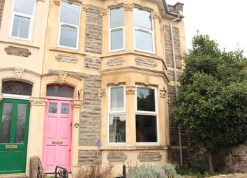 Thumbnail 3 bed end terrace house for sale in Daisy Road, Bristol