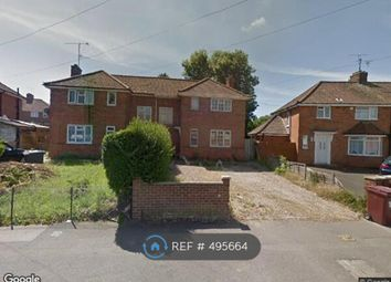 Thumbnail 3 bed semi-detached house to rent in Buckland Road, Reading