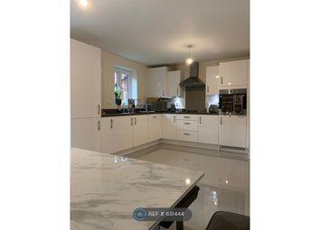 Thumbnail Room to rent in Bede Walk, Great Denham, Bedford