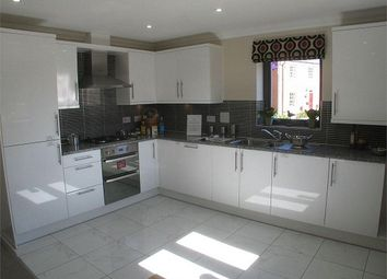 Thumbnail 3 bed terraced house for sale in Blue Boar Lane, Off Wroxham Road, Norwich, Norfolk