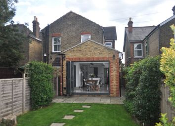 3 bed semi-detached house to rent in London Road, Staines-Upon-Thames, Surrey TW18