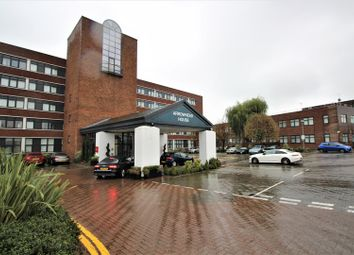 Thumbnail 2 bed flat for sale in Laporte Way, Luton