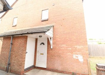 Thumbnail 1 bed terraced house for sale in Wattville Road, Handsworth, West Midlands