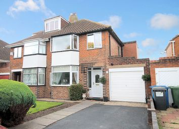 Thumbnail 3 bed semi-detached house for sale in Comberford Road, Tamworth