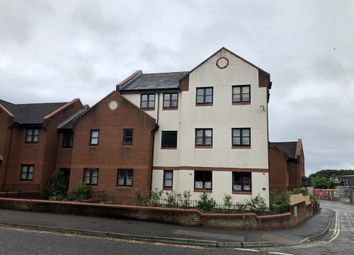 Thumbnail 2 bed maisonette to rent in Priory Road, Wells