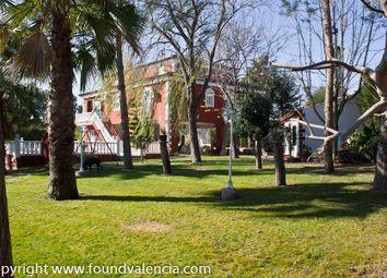 Thumbnail 4 bed villa for sale in Godelleta, Valencia, Spain