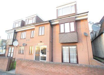 Thumbnail 1 bedroom flat for sale in Westward Road, London