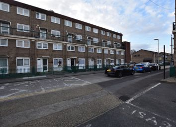 Thumbnail 2 bed flat for sale in Sark Walk, London