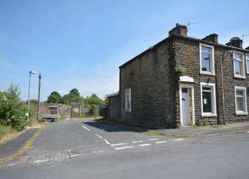 Thumbnail 2 bed terraced house for sale in Spring Street, Rishton, Blackburn