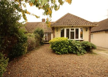 Thumbnail 2 bed semi-detached bungalow for sale in London Road, Benfleet