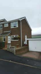 Thumbnail 3 bed semi-detached house to rent in Sandbed Lane, Mossley, Ashton-Under-Lyne