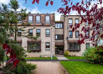 Thumbnail 2 bedroom flat to rent in Carron Gardens, Stonehaven, Aberdeenshire