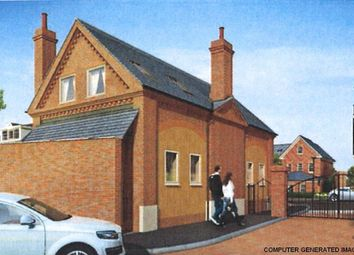 Thumbnail 2 bedroom detached house for sale in Marian Gardens, Bromley