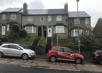 Thumbnail 2 bed terraced house to rent in Newsome Road Newsome, Huddersfield
