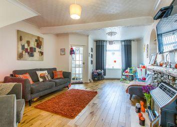 Thumbnail 2 bed terraced house for sale in Barnardo Street, Nantyffyllon, Maesteg