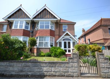 Thumbnail 2 bed flat to rent in Colebrooke Road, Bexhill On Sea