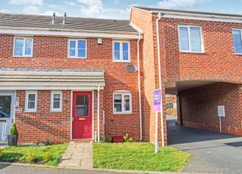 Thumbnail 3 bedroom semi-detached house for sale in Windrush Close, Walsall