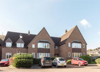 Thumbnail 2 bed flat for sale in Westminster Court, Grove Road, Harpenden, Hertfordshire