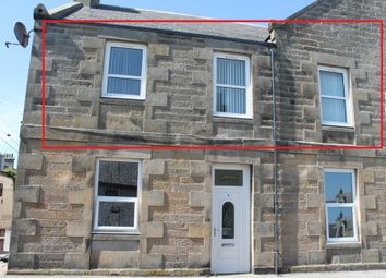 Thumbnail 1 bed flat for sale in Gordon Street, Buckie