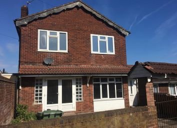 Thumbnail 3 bedroom detached house to rent in Guild Avenue, Walsall