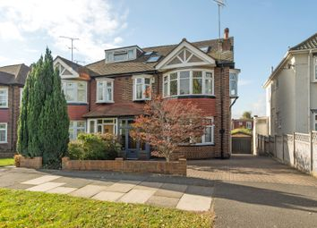 Thumbnail 4 bed semi-detached house for sale in Parkway, London
