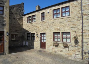Thumbnail 4 bedroom cottage to rent in Clifton Fold, Clifton Road, Pudsey