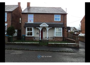 Thumbnail 4 bed semi-detached house to rent in Brook Street, Aston Clinton