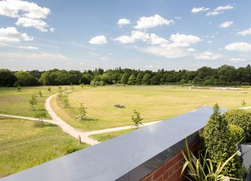 "Thumbnail 3 bedroom flat for sale in ""3 Bedroom Apartment"" at Hauxton Road, Trumpington, Cambridge"