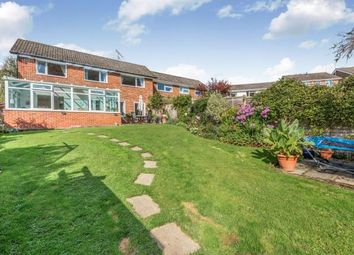 Thumbnail 4 bed detached house for sale in Fulmar Drive, East Grinstead, West Sussex